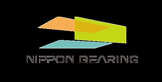 Logo Nippon Bearing