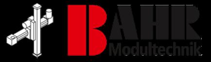 partner bahr lineaire modules