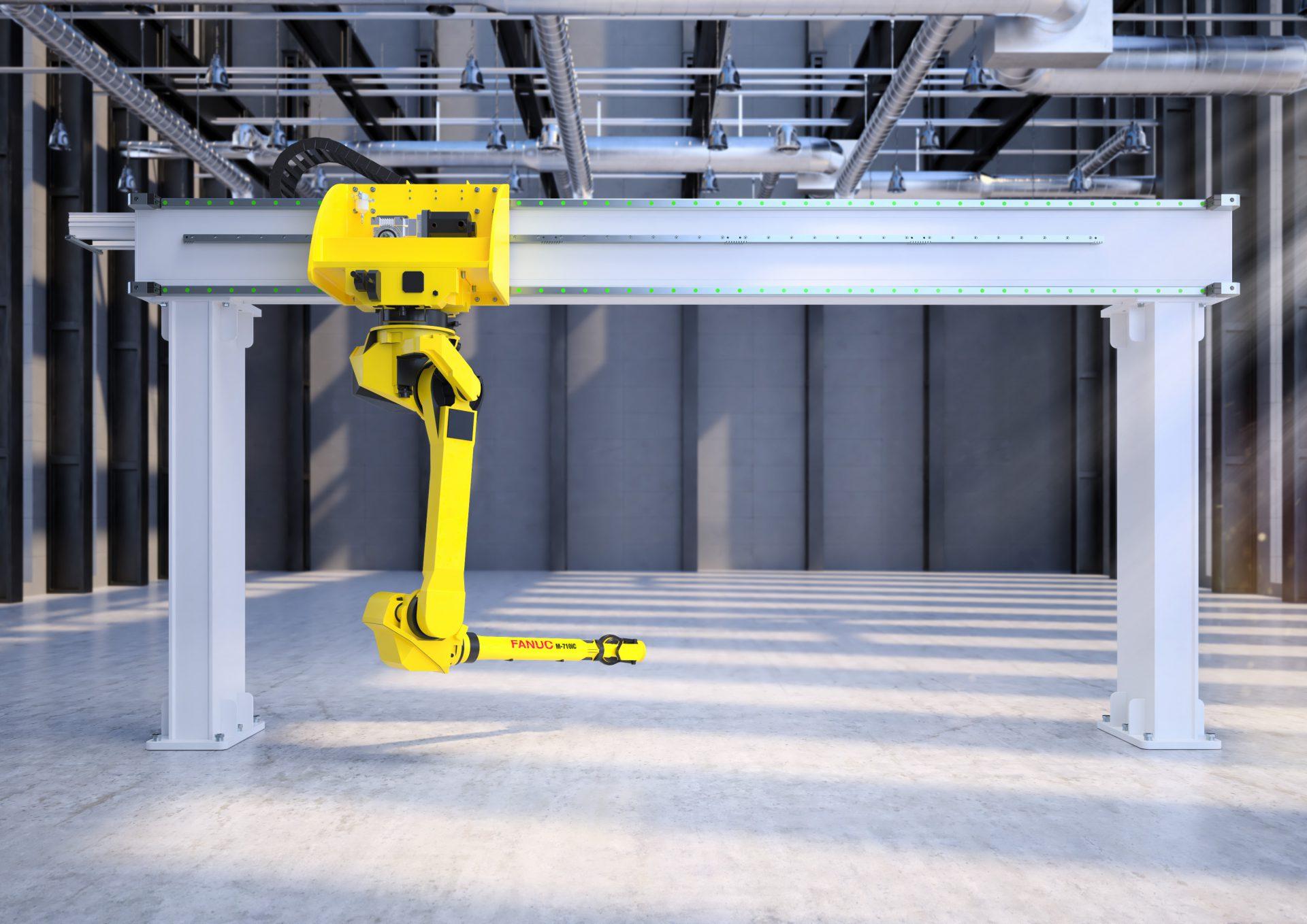 robottrack at55-c