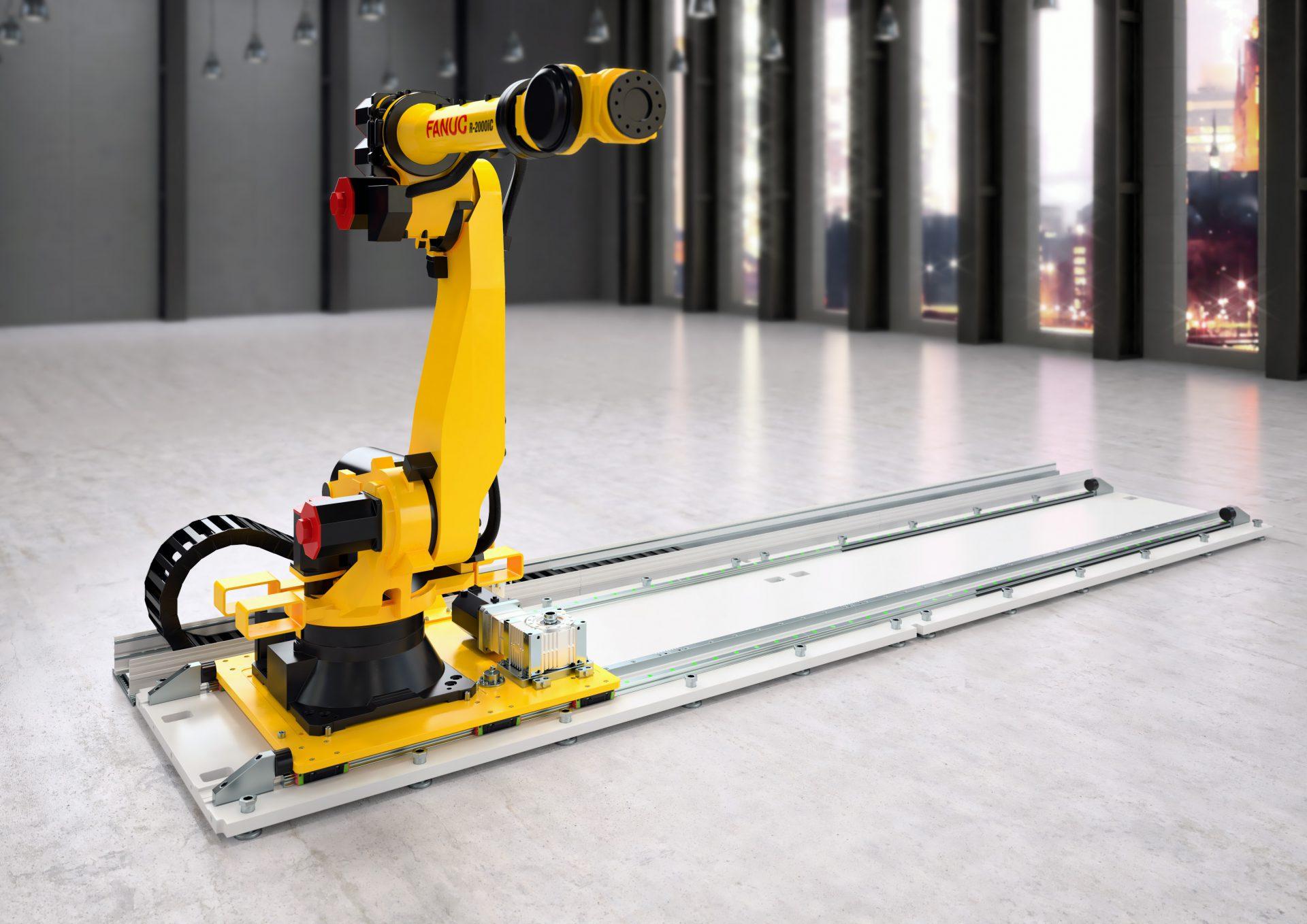 robottrack ft45-fl