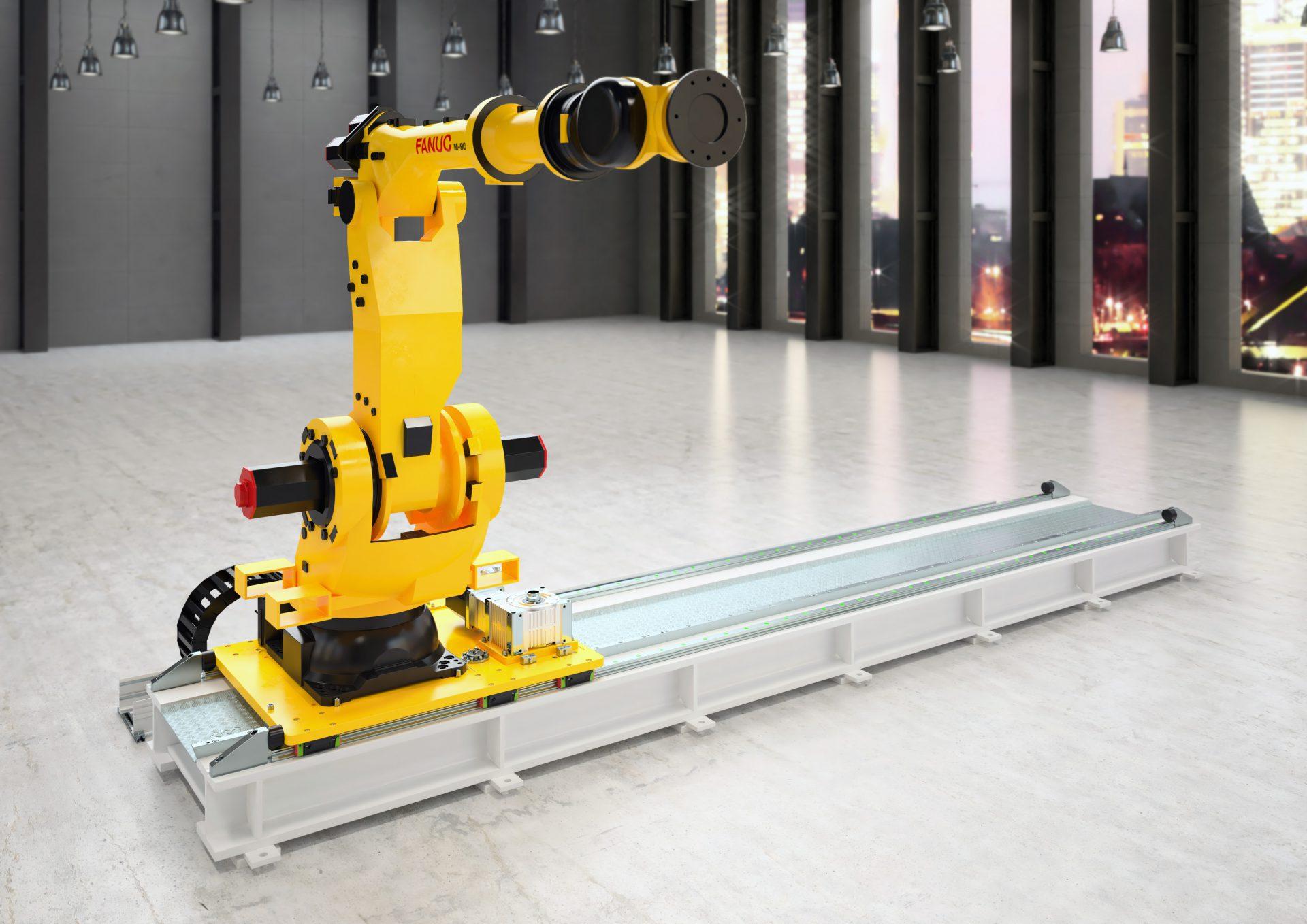 robottrack ft55