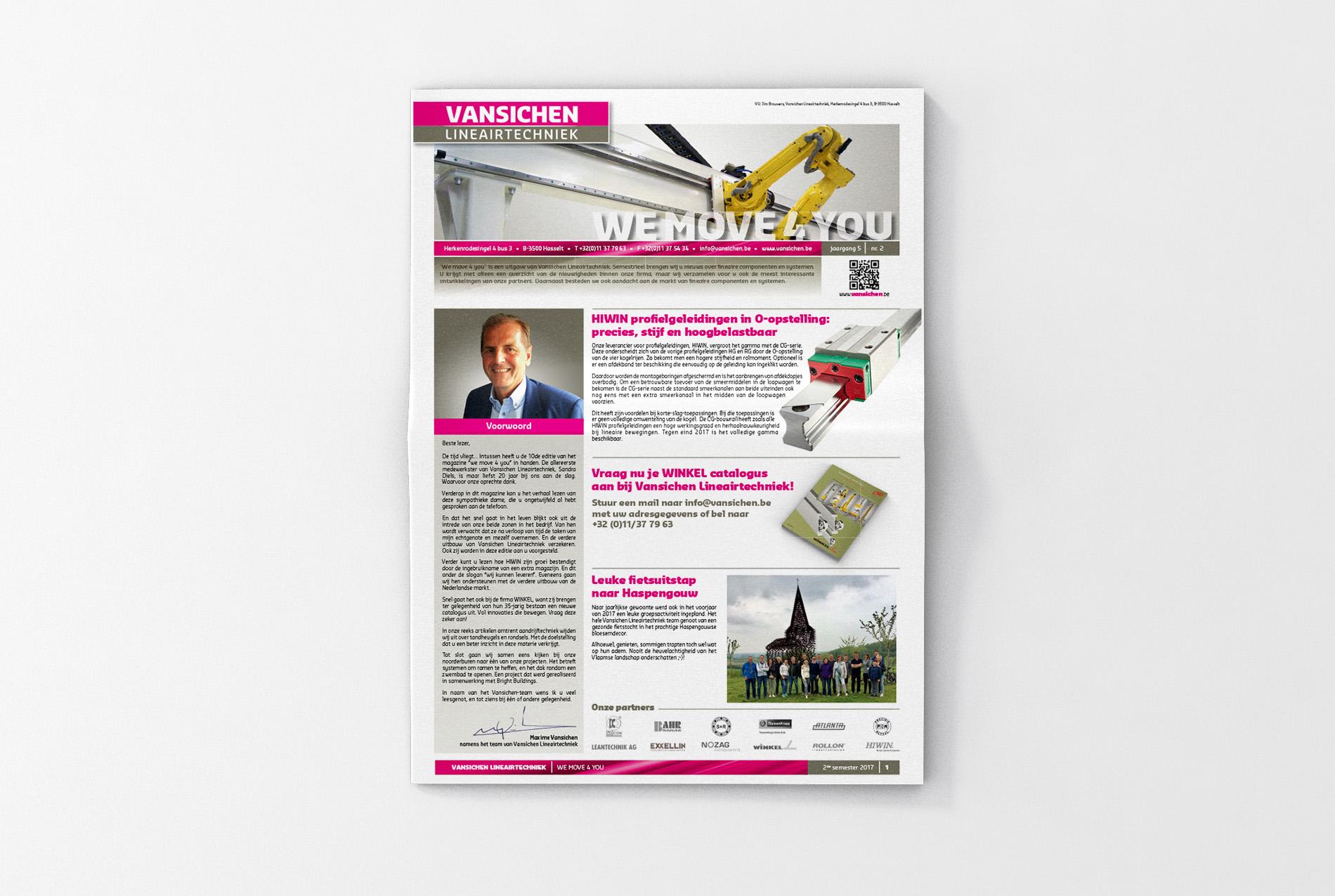 Magazine oktober 2017