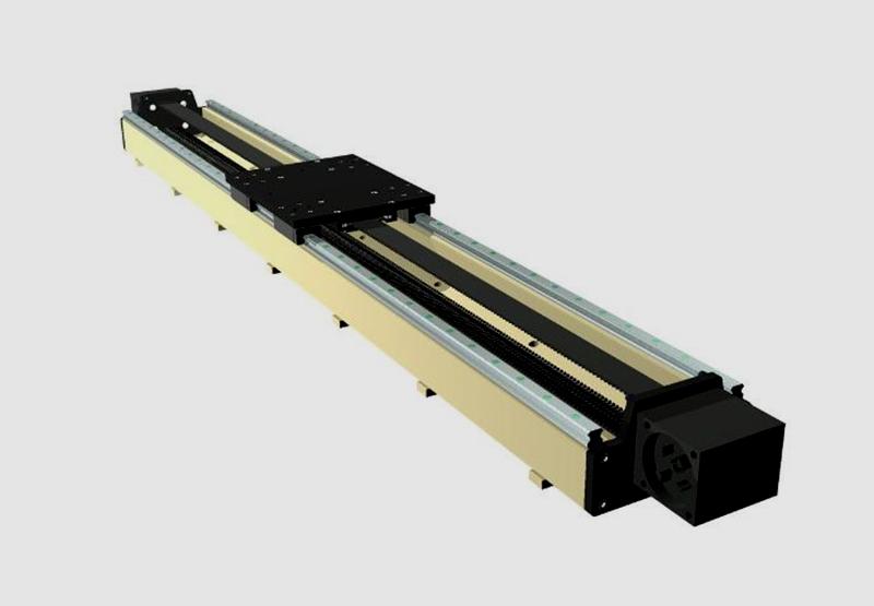 Vansichen linear KK-modules