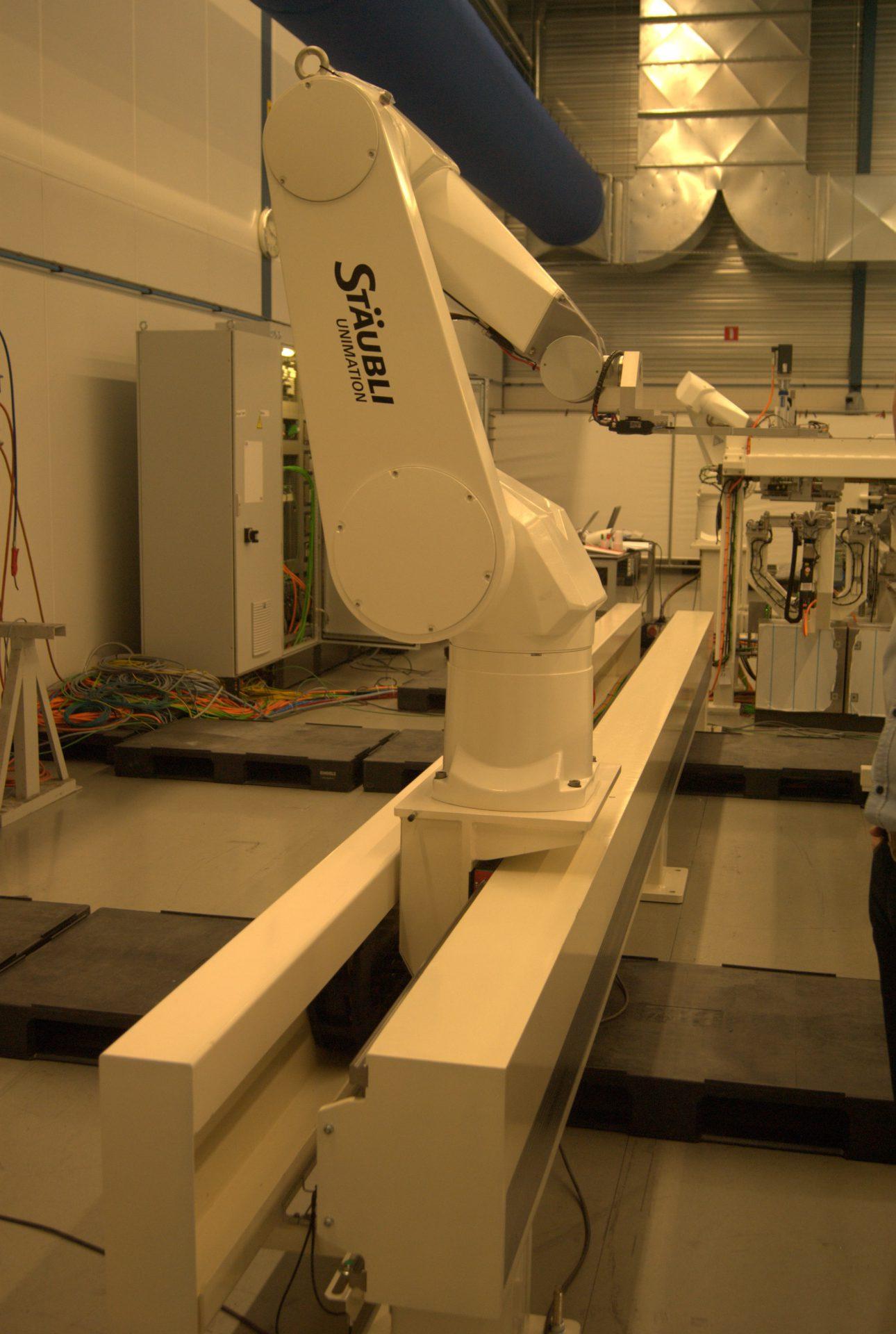 at35-f voor staubli robot rx160