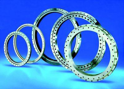 slewing bearings
