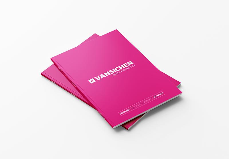 compact catalogus vansichen