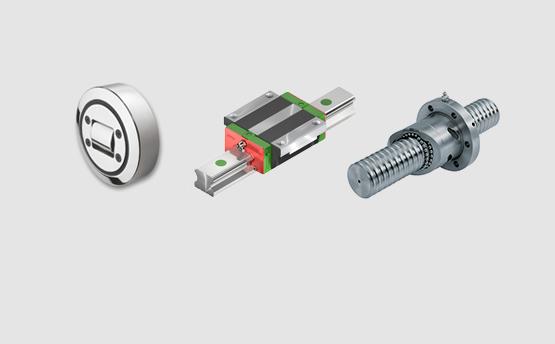 standardkomponenten fur lineartechnik