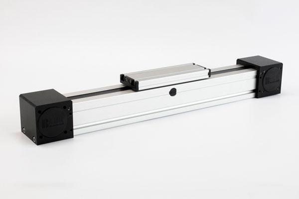 modules linéaires aluminium