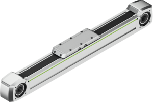 HM-B hiwin lineaire modules